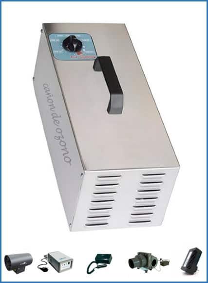 Canon-de-ozono1000-con-temporazidor