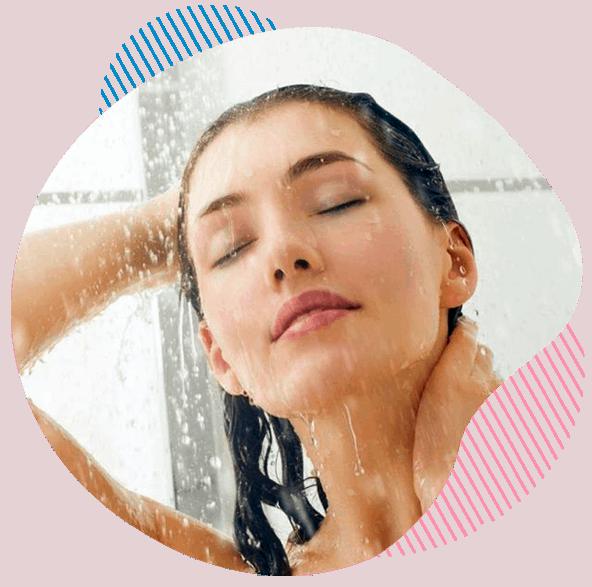 imagen-chica-duchandose-agua-ozonizada